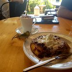 Φωτογραφία: Lavender and Berry Farm Cafe