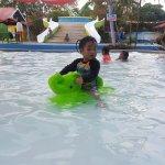 Foto de Kawayanan Resort