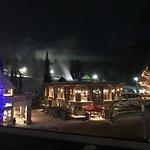 Blackcomb at night (Dec 2017)