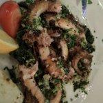 Izvrsna hrana Kod Krsta Restoran Jadran Budva
