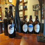 West Kerry Brewery Micro Beers