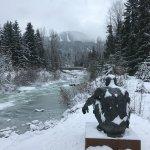 Whistler Winter Wonderland Dec 2017
