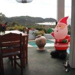 Foto de El Jardin Restaurant