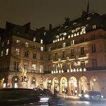 Hotel Regina Louvre Foto