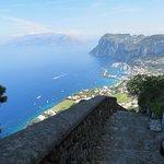 Foto de Scala Fenicia (Phoenician Steps)
