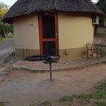 Photo de Pretoriuskop Restcamp