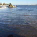 Foto de Caloundra Waterfront Holiday Park