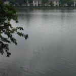 The Dai Vien Lake