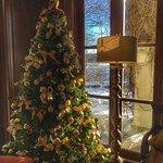 Christmas Tree - December 2017