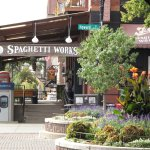 Spaghetti Works - downtown Omaha in the Old Market