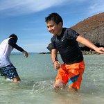 Foto di Balandra Beach