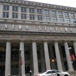 Union Station, South Canal Street, Chicago, Illinois.