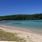 'Ene'io Beach Ocean Swimming Pool