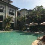 Foto di Pullman Palm Cove Sea Temple Resort & Spa
