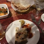 Shalimar India Restaurantの写真