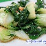 Vegetables - RM 13.00