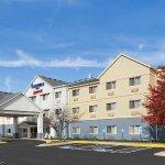 Fairfield Inn & Suites Mankato Foto