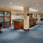 Foto de Holiday Inn Glasgow Airport