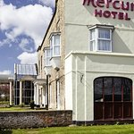 Photo of Mercure York Fairfield Manor Hotel