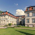 Hotel Schloss Neustadt-Glewe Foto