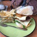 Foto de Hungry Wombat Cafe