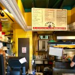 Foto de Jen's Island Cafe and Deli