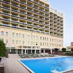Photo de Mercure Grand Hotel Doha