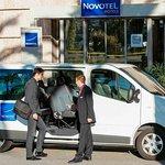 Photo of Novotel Geneve Aeroport France