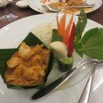 Foto de Borei Cafe Restaurant