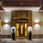 クエンティン デザイン ホテル ベルリン