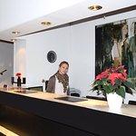 Hotel Agon am Kurfürstendamm Foto