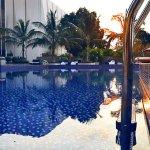 Photo de Kempinski Hotel Fleuve Congo