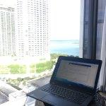 Hilton Miami Downtown Foto