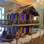 Zdjęcie Grand America Hotel