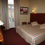 Photo de Hotel L'Orque Bleue