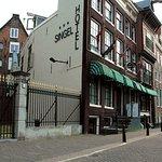 Photo of Singel Hotel Amsterdam