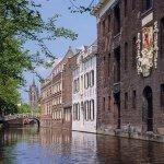 Hotel Johannes Vermeer resmi