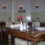 Foto di Hotel Johannes Vermeer