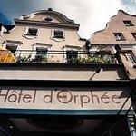 Grand Hotel Orphee
