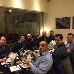 Lovely dinner at Shawarma Persian and Lebanese Restaurant in Aberdeen