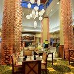Foto de Hilton Garden Inn Greensboro