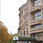 Photo of B-aparthotel Montgomery