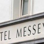 Photo of Hotel Messeyne