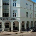 Photo de Square Hotel