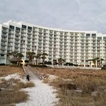 Foto van Island House Hotel Orange Beach - a DoubleTree by Hilton