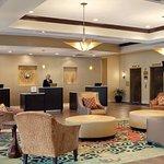 Photo de Embassy Suites by Hilton Columbus