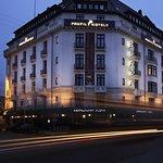 Photo of Copenhagen Plaza Hotel