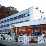 艾菲諾約布酒店照片