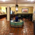 Foto de Holiday Inn Express Santa Barbara