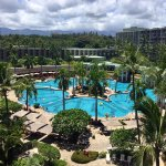 Foto de Kaua'i Marriott Resort